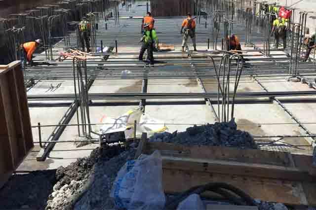 JK Construction Co